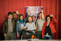 Final bipartidismo en Aragón se abre todas las opciones de pactos