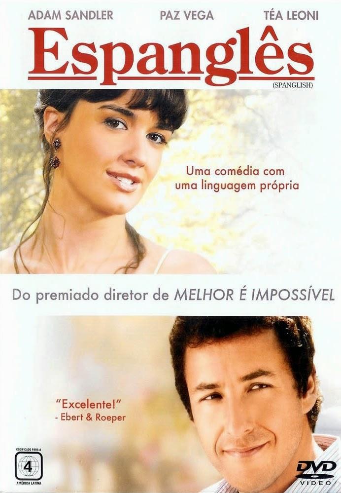 Espanglês – Dublado (2004)