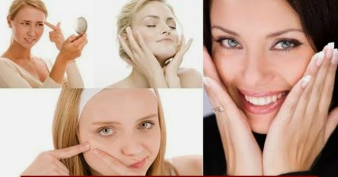 How 2 get rid of blackheads at home