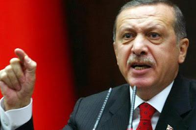 Presiden Turki Peringatkan Rusia