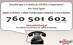 AJUDAR A ANIMAL