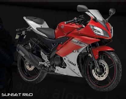 2013 New Yamaha Vixion 150i Launched At Jakarta Motorcycle | Share The