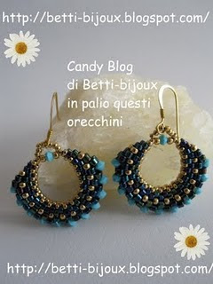 CANDY BLOG DA BETTI