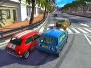3D Çılgın Sürücüm