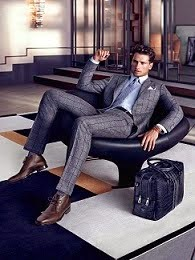 TOD'S FW2014/15 Ad Campaign
