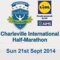 Sun 21st Sept...Fast Half-Marathon in N.Cork