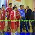 Δεύτερη νίκη του Ικαρου Καλλιθέας στο Πανελλήνιο Πρωτάθλημα Μπάσκετ Εφήβων,επιβλήθηκε του Απόλλων Πατρών με 84-62(49-24)