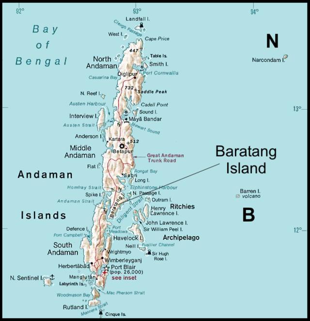 Andaman and Nicobar Islan India  City new picture : andaman nicobar islands in india andaman nicobar the small verdant ...