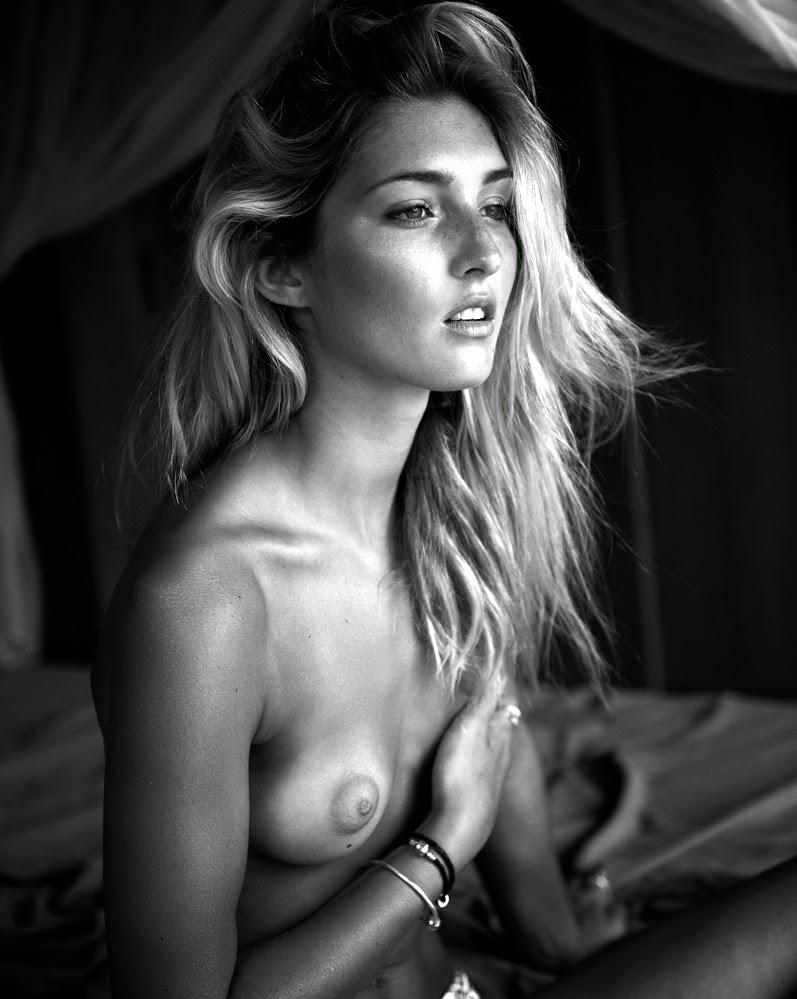 Aussie Model Sophie Taylor