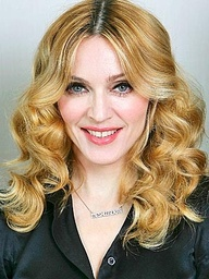 Famous singer Madonna has bipolar disorder