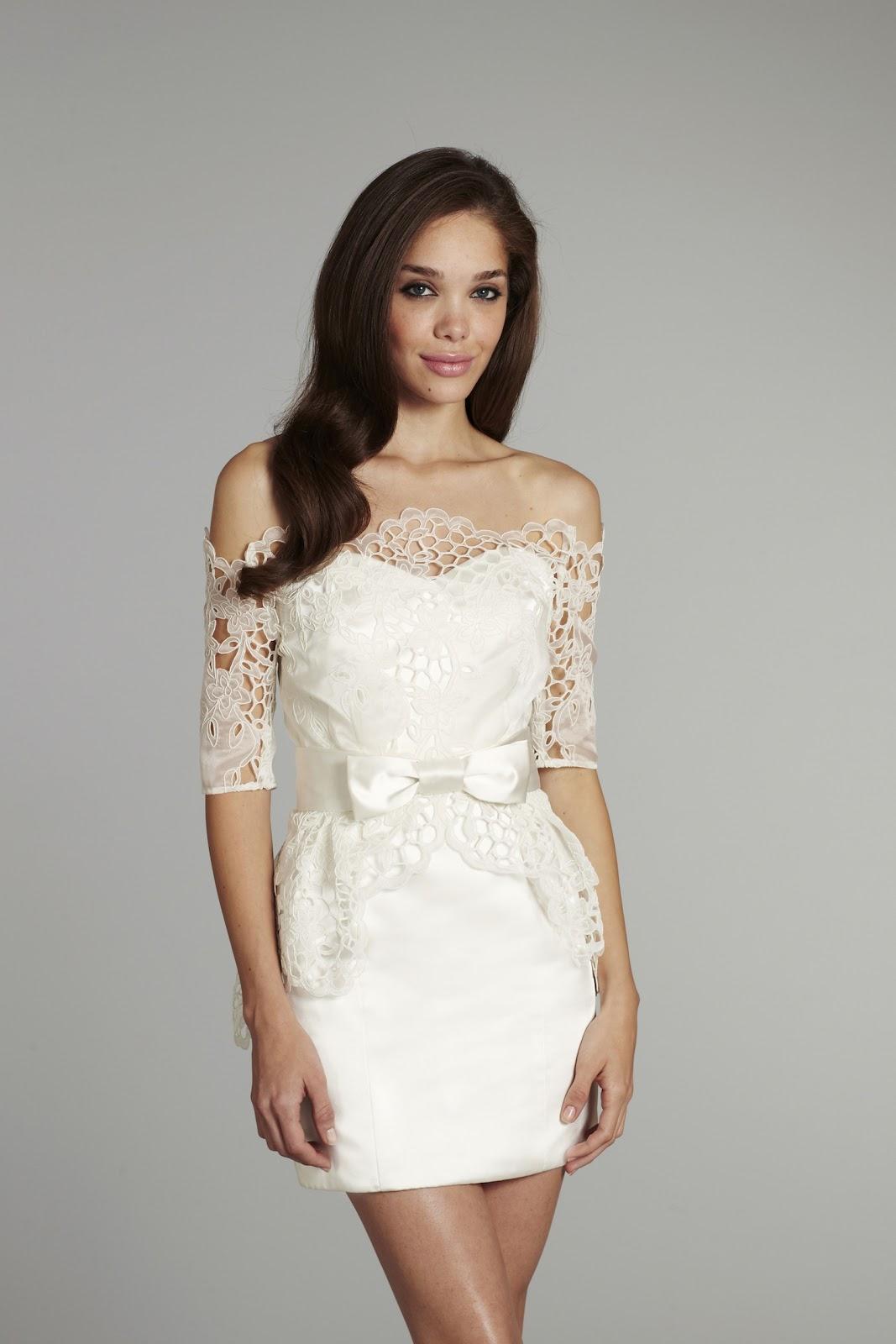 bridal fashion show get unique wedding dress ideas