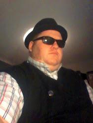 Barnsley Sime : My L'il Bro