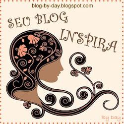 Seu blog inspira