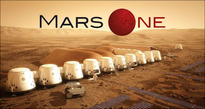 Gran hermano en Marte