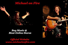 Michael on Fire