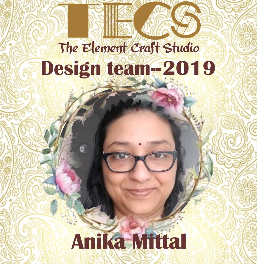 Anika Mittal