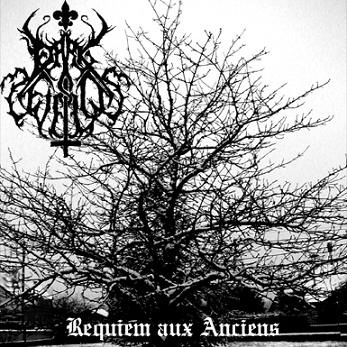 Dark Field - Requiem Aux Anciens [Demo] (2004)