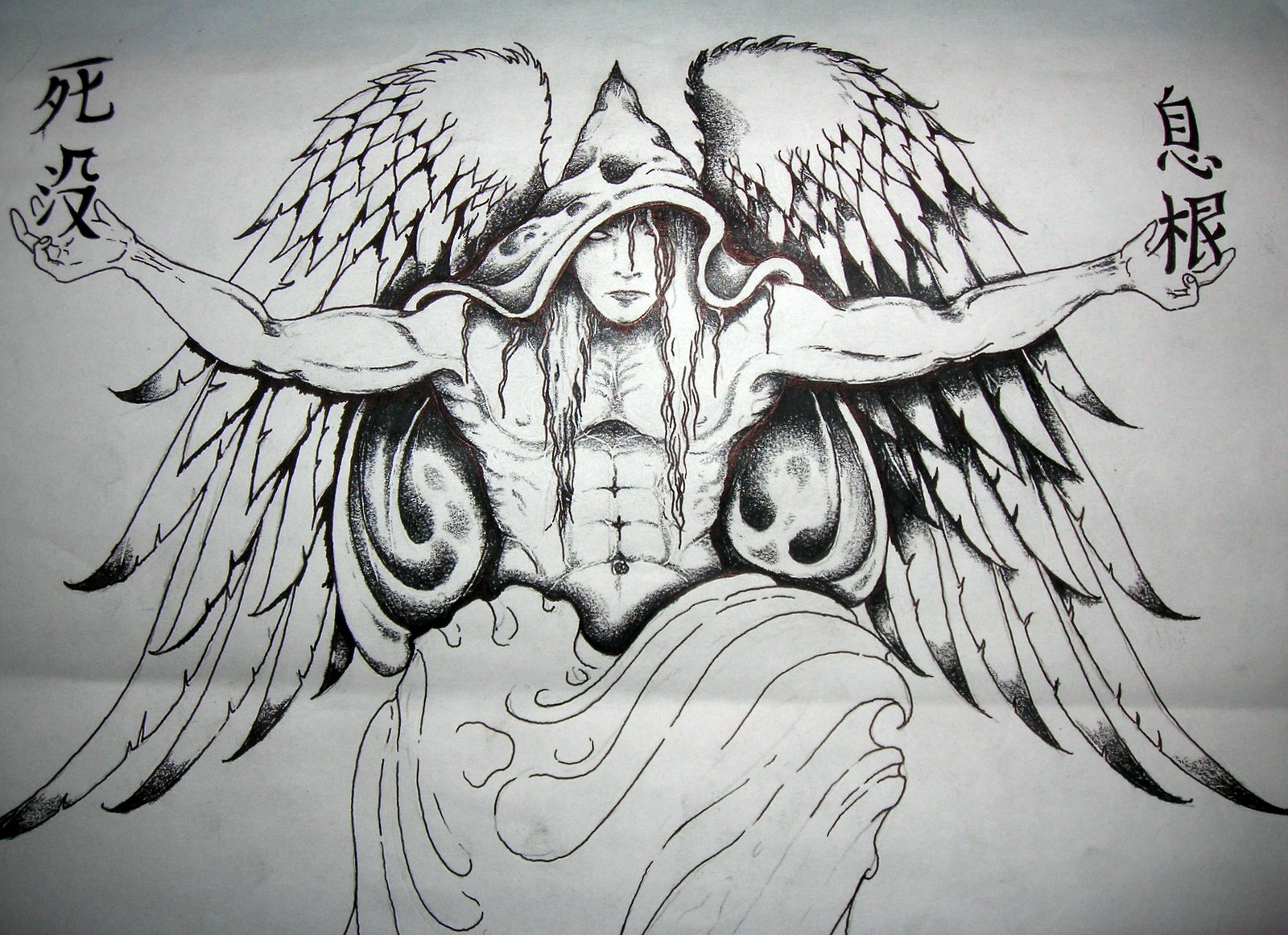 5 evil tattoo ideas for hard men - Drawing Design Ideas