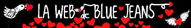 La web de Blue Jeans