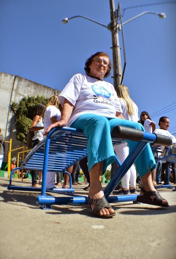 Marina Gomes Jacques, do Meudon: iniciativa aprovada