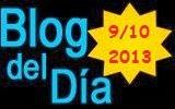 Premio Blog del Día (9-oct-2013)