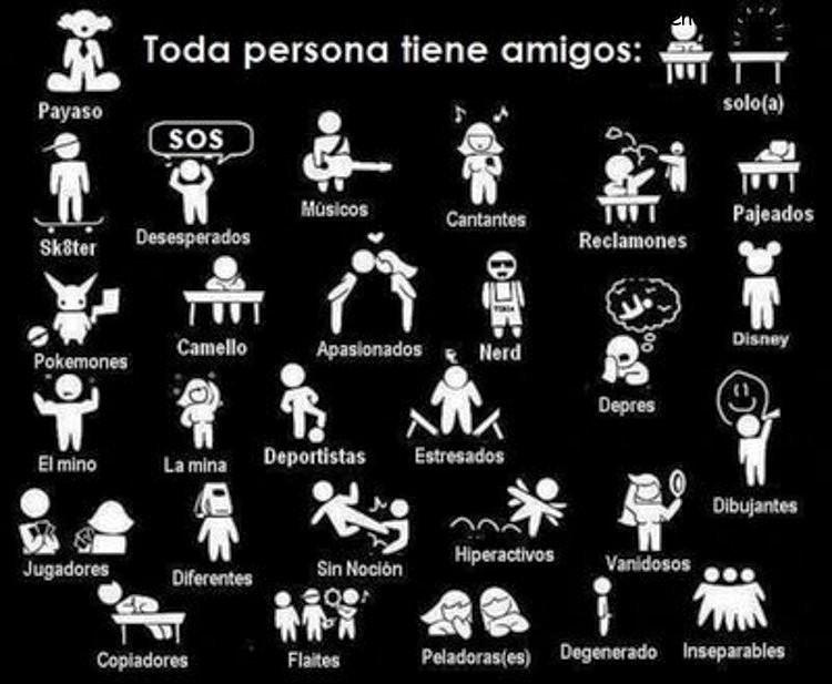 Imagenes de Amor, Amistad, Noviazgo y más.
