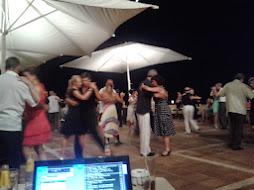 Milonga Open Air Hotel Port Adriano