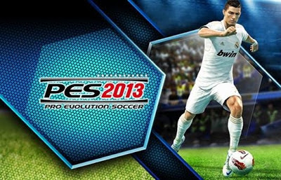 Pro Evolution Soccer(PES) 2013 Crack Only Free Download