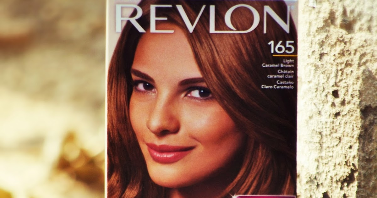 revlon colorsilk luminista in light caramel brown review. Black Bedroom Furniture Sets. Home Design Ideas