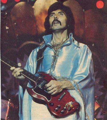 Jimi Hendrix - 1983...