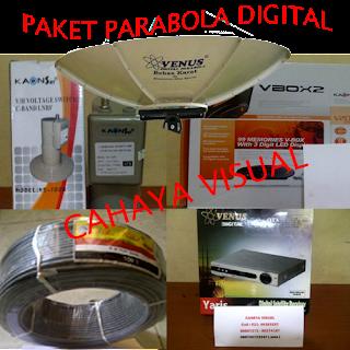 AGEN Parabola HDMI boGor ~ Jasa Pasang Di Bondongan