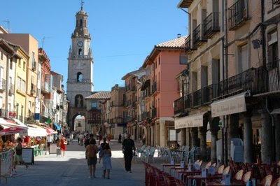 Calle Principal, Toro (Zamora)