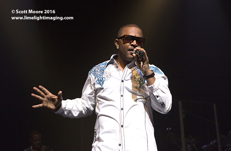 Is Kool And The Gang Still Touring