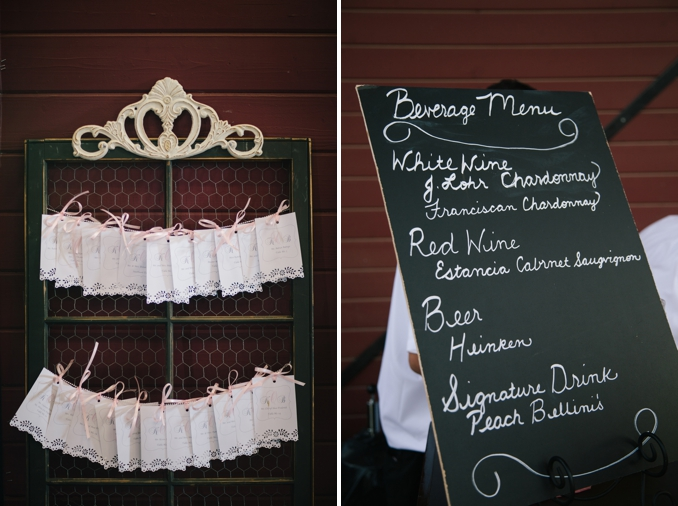Gorgeous Meanda Grove barn wedding photos by STUDIO 1208