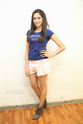 Adah Sharma photos at Peta event-thumbnail-9