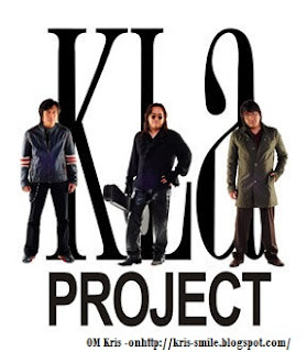 Lagu Klasik Indonesia Kla Project