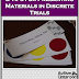 3 Tips for Presenting Materials in Discrete Trials: With a Freebie