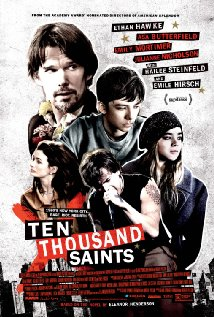 10,000 Saints (2015) - Movie Review