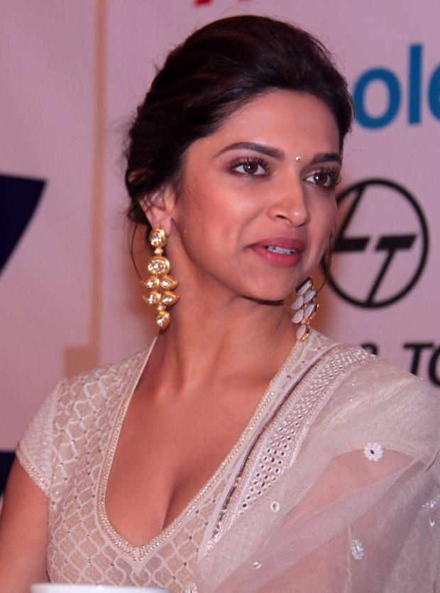 Deepika Latest News