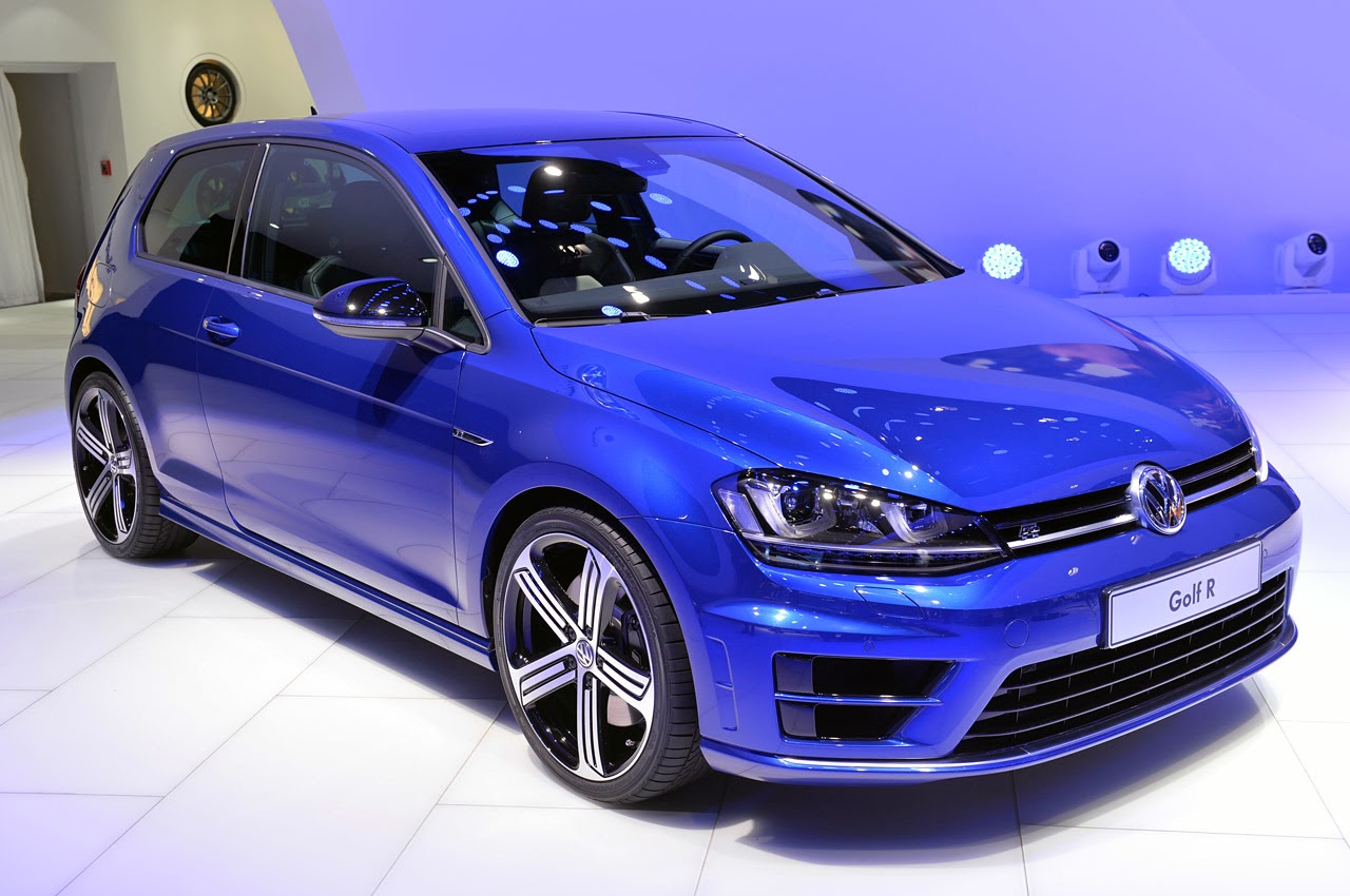 automotiveblogz 2015 volkswagen golf r detroit 2014 photos. Black Bedroom Furniture Sets. Home Design Ideas