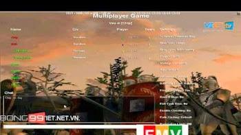 2 vs 2 | VaneLove, Tutj vs Bibi, Chip Dep Zai  (29-4-2015 BLV Tuân Tiền Hải )