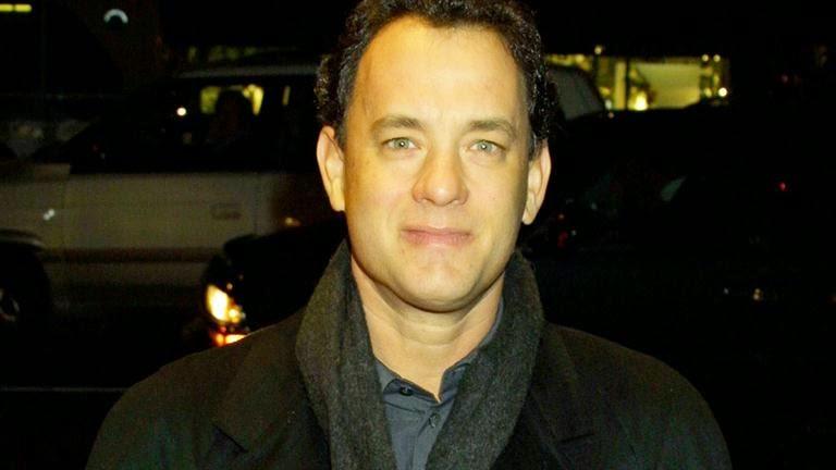 Biografi dan Daftar Semua Film Tom Hanks