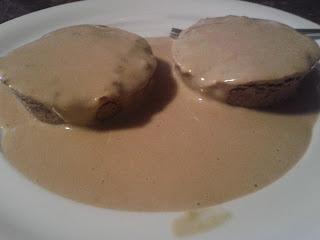 bakedoats8 Baked Oatmeal Breakfast Cakes