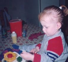 Todavía guardo aquellos juguetes, que supieron darme la felicidad.