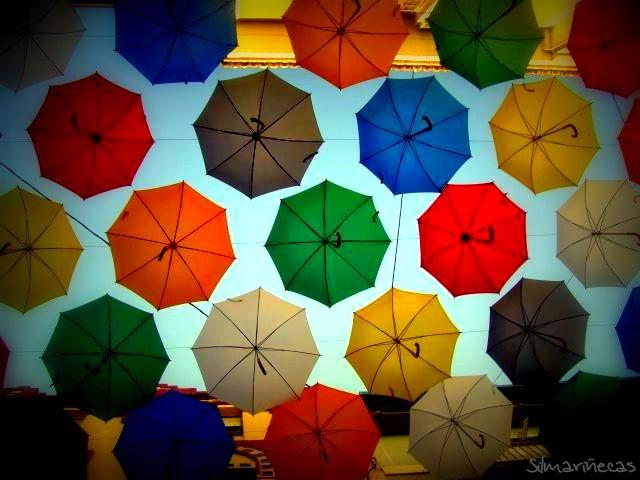 """Campaña """"lluvia de ofertas"""" zona BID Gandía."""