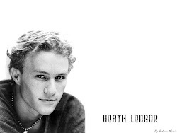 Fevrier - February 2012: Heath Ledger