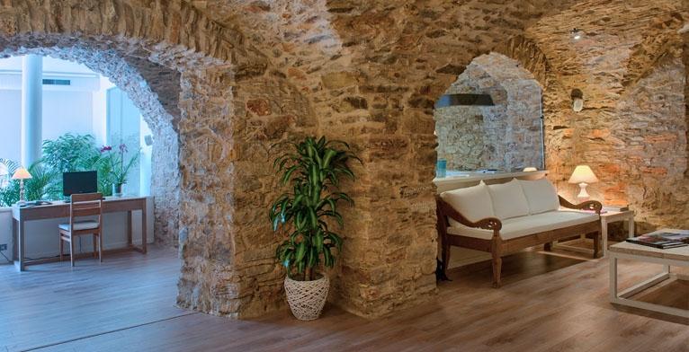 bed and breakfast en Begur Costa Brava