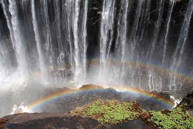Mosi-oa-Tunya Victoria Falls Zimbabwe