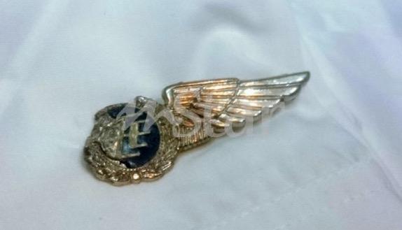 Luahan anak juruterbang MH17 selepas 18 bulan pemergian bapanya