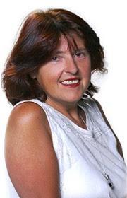 Cristina Bacciotti - Colaboradora